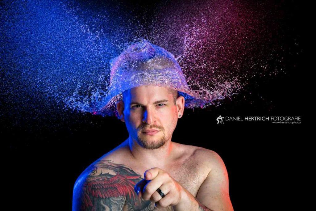 Daniel Hertrich Werbefotografie Kreativprojekte Eyecatcher
