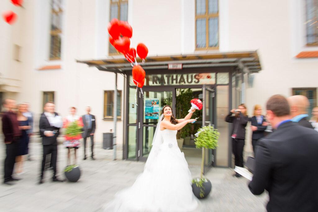 Hochzeit Anna und Alex