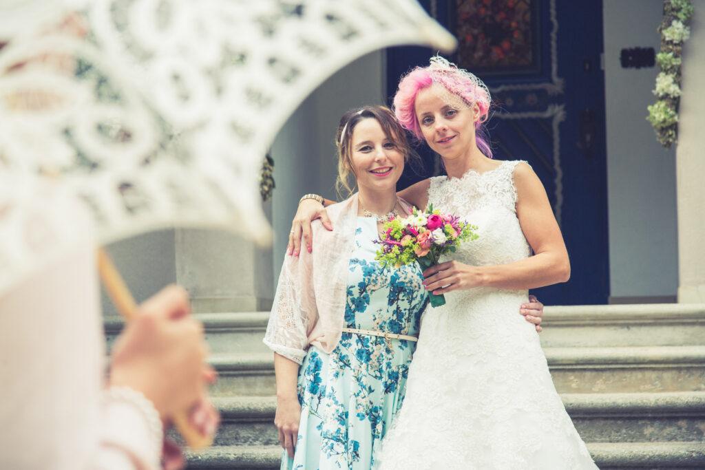 Hochzeit Nadine und Christian